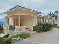 Частный односемейный дом for sales at Panoramic Setting 154 San Remo Road   Carmel, Калифорния 93923 Соединенные Штаты