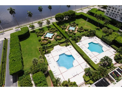 Condominium for sales at Ocean, Intracoastal and Sunset Views 1701 S Flagler Dr Apt 1409 West Palm Beach, Florida 33401 United States