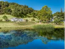 Maison unifamiliale for sales at State Lane    Yountville, Californie 94599 États-Unis