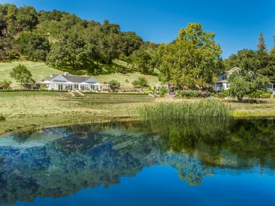 Single Family Home for sales at State Lane   Yountville, California 94599 United States