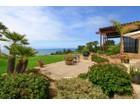 Moradia for  sales at Mediterranean with Ocean Views 4045 Marina Drive Santa Barbara, Califórnia 93110 Estados Unidos