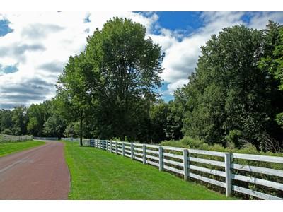Đất đai for sales at Private Conyers Farm  Greenwich, Connecticut 06831 Hoa Kỳ