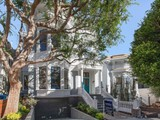 Single Family Home for sales at Picturesque Pacific Heights Home 1812 Lyon St San Francisco, California 94115 United States