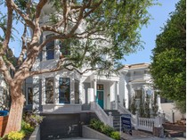 Villa for sales at Picturesque Pacific Heights Home 1812 Lyon St   San Francisco, California 94115 Stati Uniti