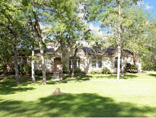 Single Family Home for sales at 33402 Buck Road  Magnolia, Texas 77355 United States