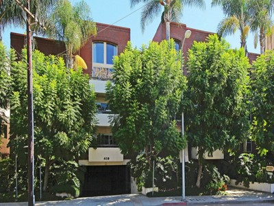 Nhà chung cư for sales at Sensational Penthouse in Brentwood  Los Angeles, California 90049 Hoa Kỳ
