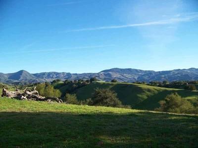 土地,用地 for sales at 20 View Acres in Woodstock Ranch  Santa Ynez, 加利福尼亚州 93460 美国