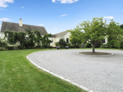 Single Family Home for sales at Butter Lane Beauty  Bridgehampton, New York 11932 United States