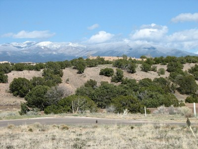 for sales at 3 Plaza Lopez - Lot 31  Santa Fe, New Mexico 87506 United States
