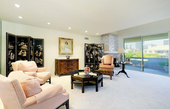 Condominium for rentals at Century City Penthouse  Los Angeles, California 90067 United States