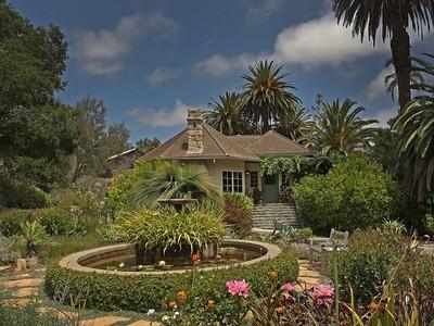 Anderer Wohnungstyp for sales at Montecito Meets Monet 805 Romero Canyon Road Montecito, Kalifornien 93108 Vereinigte Staaten