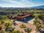 Single Family Home for sales at Furnished Award-Winning Contemporary 2775 Roundup Road Santa Ynez, California 93463 United States