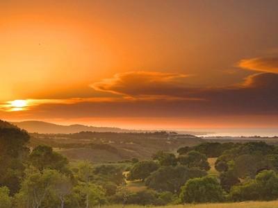 for sales at Big Bay Views 2.3 Acres in Monterra 8390 Monterra Views  Monterey, Калифорния 93940 Соединенные Штаты