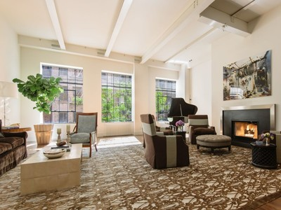 Condominium for sales at 73 Wooster Street  New York, New York 10012 United States