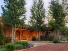 Nhà ở một gia đình for  sales at 740 Cruz Alta  Taos, New Mexico 87571 Hoa Kỳ