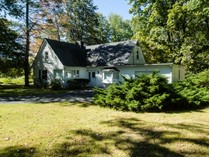 Single Family Home for sales at Backcountry Opportunity 46 Bedford Road (Land)   Greenwich, Connecticut 06831 United States