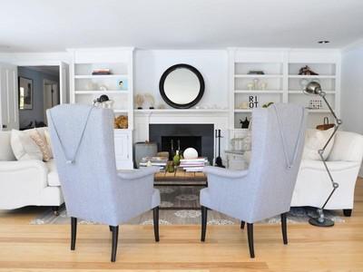 Maison unifamiliale for rentals at Further Lane Summer  East Hampton, New York 11937 États-Unis