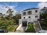 Single Family Home for Sale at Triple-wide Lot in the Heart of the City 113-115 Belgrave Ave #4 San Francisco, California 94117 United States
