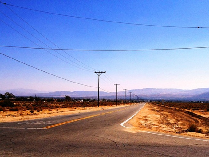 토지 for sales at Approx. 160 Acres of Prime Property 0 Vac/Cor Ave Highway 50 Lancaster, 캘리포니아 93536 미국