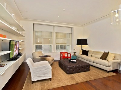 Maison unifamiliale for sales at 55 Wall Street 55 Wall Street Apt 504 New York, New York 10005 États-Unis