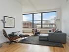 Condominium for  sales at Stunning Clocktower Loft 1 Main Street Apt 5a Brooklyn, New York 11201 United States