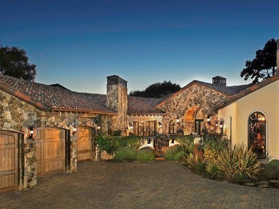 for sales at La Brisa Estate 7571 Paseo Vista Monterey, California 93940 United States