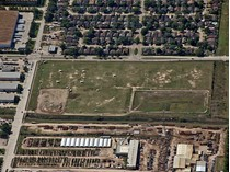 Land for sales at 0 Brittmoore    Houston, Texas 77041 Vereinigte Staaten