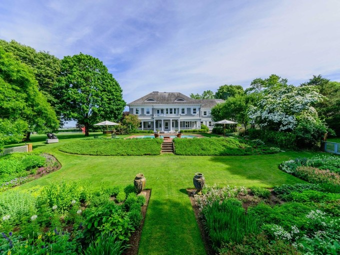 Single Family Home for sales at 326, 328, 332 Cobb Road  Water Mill, New York 11976 United States
