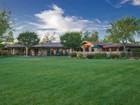 Granjas / Hacienda / Platanción for sales at Double J Ranch   Santa Ynez, California 93460 Estados Unidos