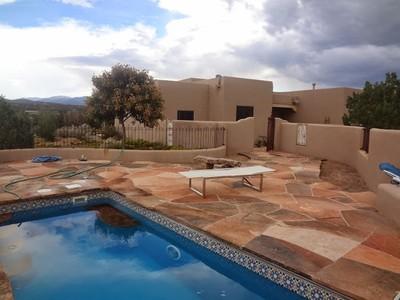 Casa Unifamiliar for sales at 126 Bishop Lamy Road 126 Bishop Lamy Rd  Santa Fe, Nuevo Mexico 87540 Estados Unidos