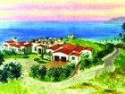 Частный односемейный дом for  sales at Malibu - Zuma Beach Bluff Estate 29917 Pacific Coast Highway   Malibu, Калифорния 90265 Соединенные Штаты