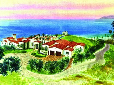 Moradia for sales at Malibu - Zuma Beach Bluff Estate 29917 Pacific Coast Highway Malibu, Califórnia 90265 Estados Unidos