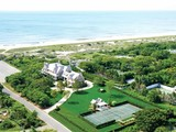 Property Of East Hampton Oceanfront, Pool and Tennis