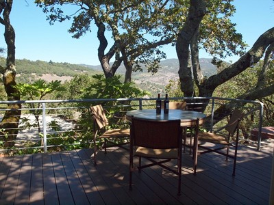 Single Family Home for sales at Wine Country Retreat 17240 High Rd Sonoma, California 95476 United States
