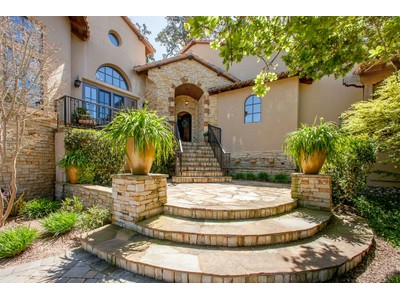 Single Family Home for sales at Casa Ladera 7579 Paseo Vista Monterey, California 93940 United States