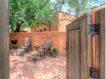 Single Family Home for sales at 538, 538-1/2 and 532 Agua Fria    Santa Fe, New Mexico 87501 United States