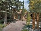 Maison unifamiliale for sales at 664 Camino Del Monte Sol  Santa Fe, New Mexico 87505 États-Unis