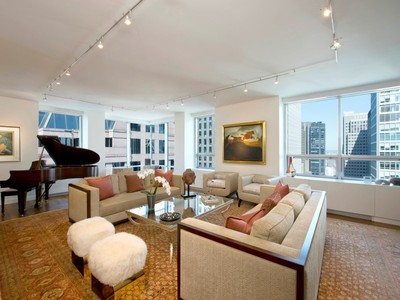 Condominium for sales at Museum Tower 15 West 53rd Street Apt 32d New York, New York 10019 United States