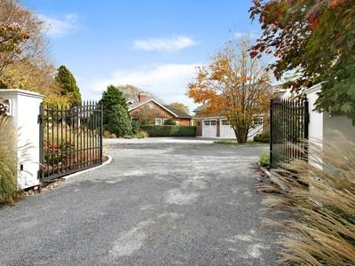 Maison unifamiliale for rentals at Further Lane  East Hampton, New York 11937 États-Unis