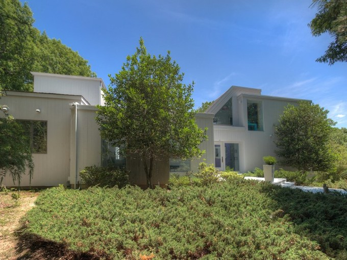 Single Family Home for sales at Modern Contemporary in Water Mill  Sag Harbor, New York 11963 United States