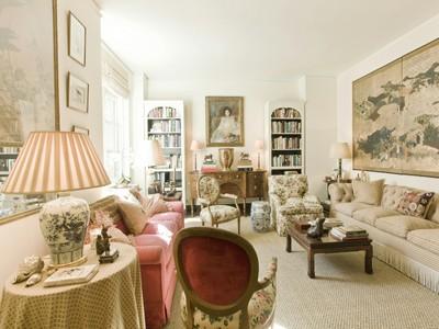 合作公寓 for sales at 550 Park Avenue, 16AE 550 Park Avenue Apt 16ae  New York, 纽约州 10065 美国