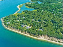 Land for sales at Waterfront Sunsets Building Site  Sag Harbor, New York 11963 United States