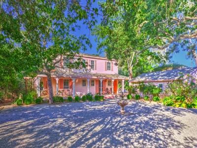Terreno for sales at Small Farm and Residence 4750 Silverado Trail Napa, Califórnia 94515 Estados Unidos