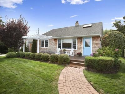 Casa para uma família for sales at Baypoint - Sag Harbor 16 Harbor Drive   Sag Harbor, Nova York 11963 Estados Unidos
