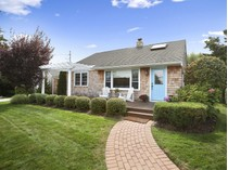 Single Family Home for sales at Baypoint - Sag Harbor 16 Harbor Drive Sag Harbor, New York 11963 United States