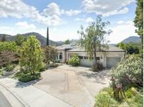 Casa para uma família for sales at Single-Level Contemporary 32938 Denver Springs Drive   Westlake Village, Califórnia 91361 Estados Unidos