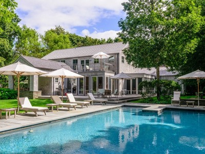 Einfamilienhaus for sales at Published Modern Retreat in Georgica 34 East Hollow Road  East Hampton, New York 11937 Vereinigte Staaten