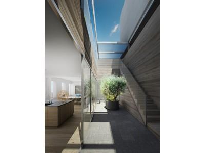 Condomínio for sales at 1 John Street Penthouses  Brooklyn, Nova York 11201 Estados Unidos