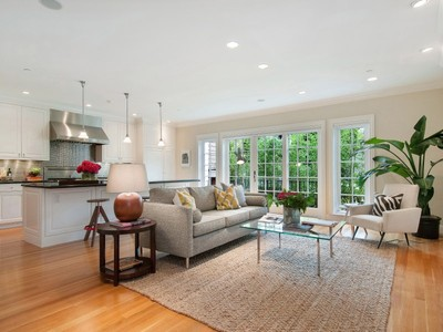 Single Family Home for sales at Presidio Heights Home 330 Locust St San Francisco, California 94118 United States