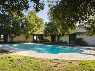 Vivienda unifamiliar for sales at Oak Trail Estates Opportunity  Santa Ynez, California 93460 Estados Unidos